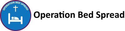 Operation Bed Spread Logo