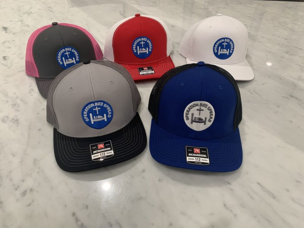 OBS Hats